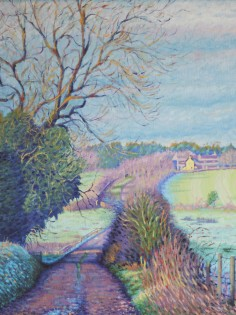 Cotswolds_Painting_unframed_small